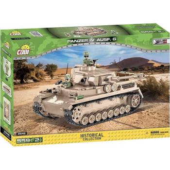 HC Panzer IV Ausf. G