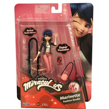 Miraculous: Figurka Marinette