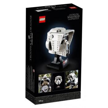 Lego STAR WARS 75305 Hełm zwiadowcy szturmowców