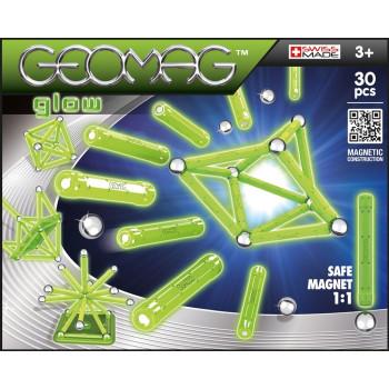 Geomag Glow 30 elementów