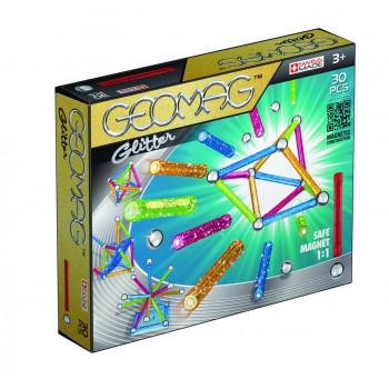 Geomag Color glitter 30 elementów
