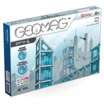 Geomag PRO-L Panels Skyline NY 174 el.