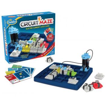 Circuit Maze Labirynt...