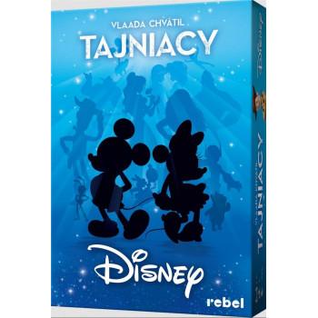 Tajniacy Disney REBEL