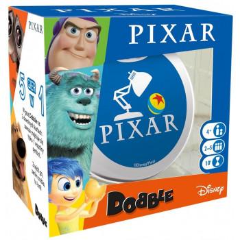 Dobble Pixar REBEL