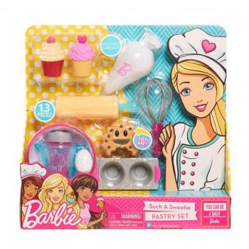 Barbie Wyroby Cukiernicze...