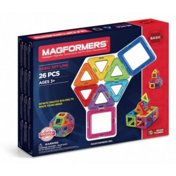 Magformers Basic 26el