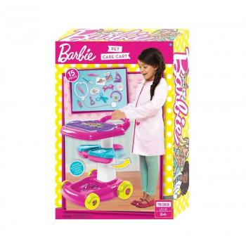Barbie Opiekunka Zwierząt...