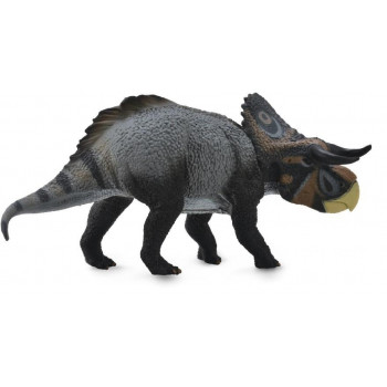 Dinozaur Nasutoceratops titusi