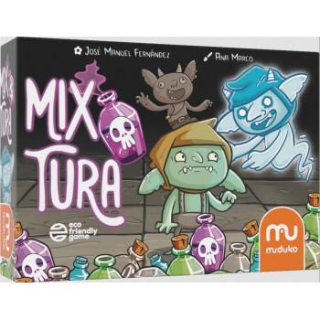Mix Tura MUDUKO