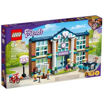 Lego FRIENDS 41682 Szkoła w mieście Hartlake