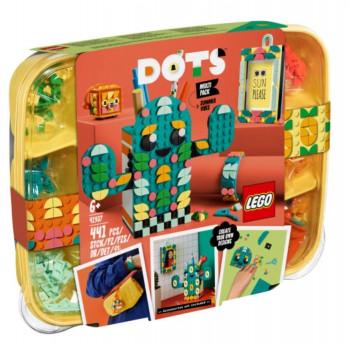 Lego DOTS 41937 Letni wielopak