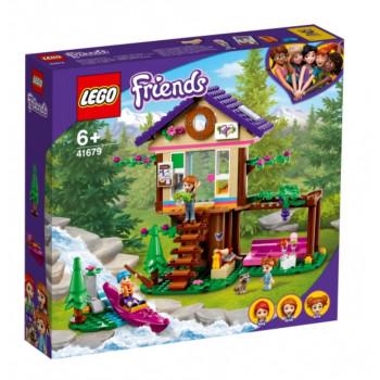 Lego FRIENDS 41679 Leśny domek