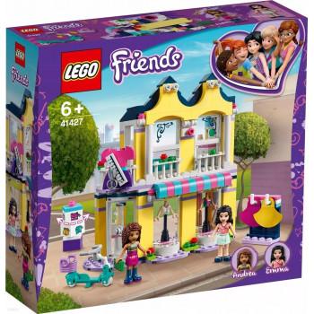 Lego FRIENDS 41427 Butik Emmy