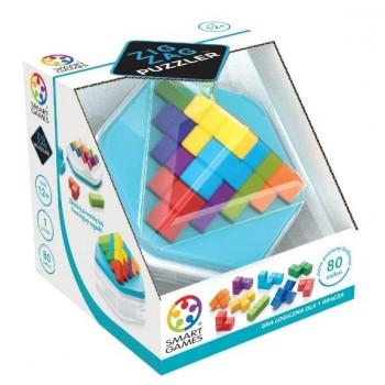 Smart Games Zig Zag Puzzler (PL) IUVI Games