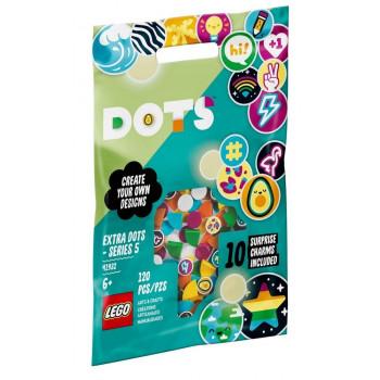Lego DOTS 41932 Dodatki DOTS seria 5