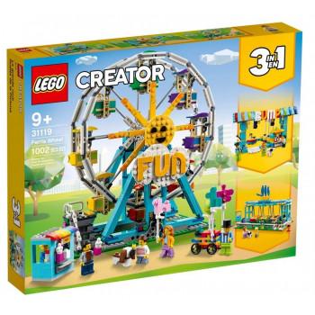 Lego CREATOR 31119 Diabelski młyn