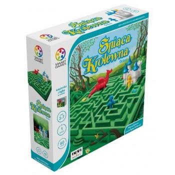 Smart Games Śpiąca Królewna (PL) IUVI Games