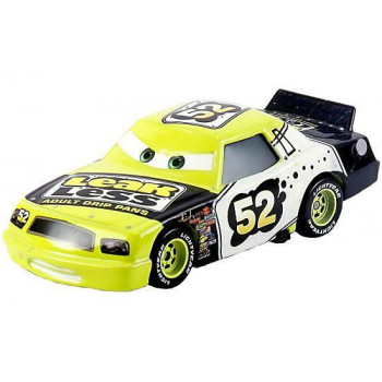 Mattel Cars 2 Auto Resorak