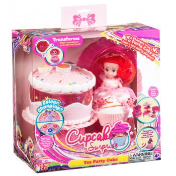 Cupcake Deser Tort Mega...
