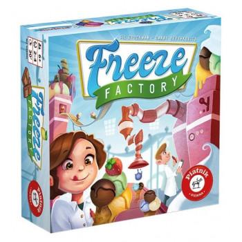 Freeze Factory PIATNIK