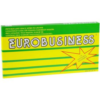 Eurobiznes Eurobusiness Gra...