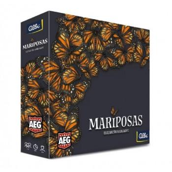 Mariposas ALBI