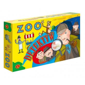 Zoo. Detektyw ALEX