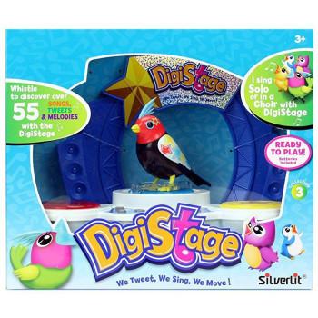 Digibirds Śpiewające...
