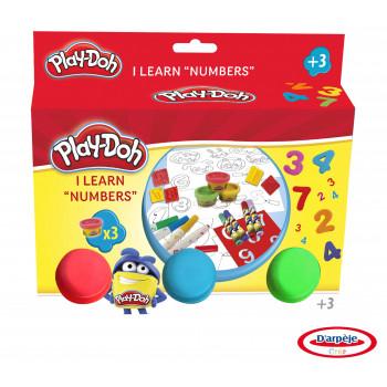 Play-doh Zestaw Kreatywny...
