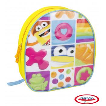 Play-doh Plecak...