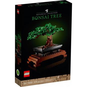 Lego ICONS 10281 Drzewko bonsai