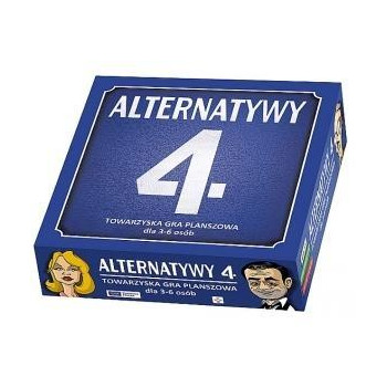 Gra - Alternatywy 4 TVP S.A.