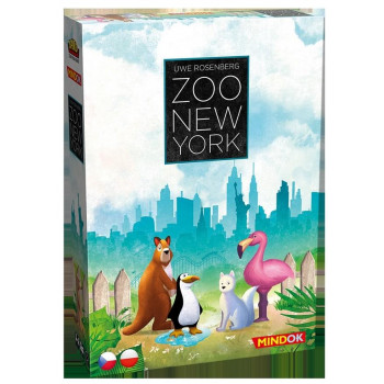 Zoo New York