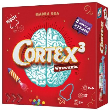 Cortex 3 REBEL