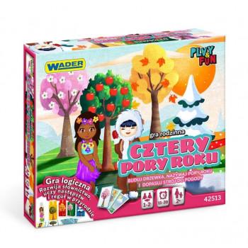 Play&Fun Cztery Pory Roku