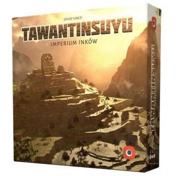 Tawantinsuyu: Imperiów Inków PORTAL