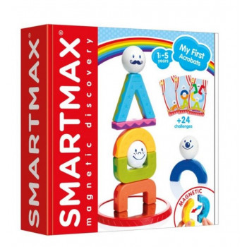 Smart Max My First Acrobats IUVI Games
