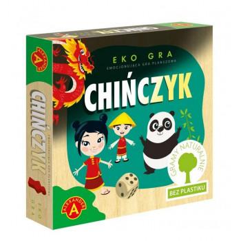 Eko gra - Chińczyk ALEX