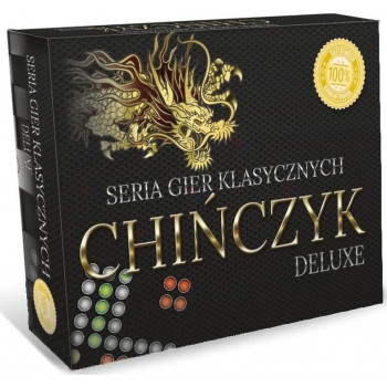 Chińczyk Deluxe FAN