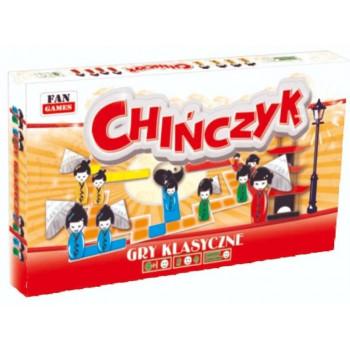 Chińczyk wersja klasyczna FAN