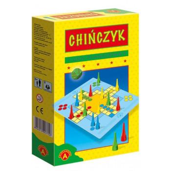 Chińczyk mini ALEX