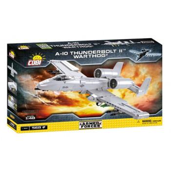 Armed Forces A10 Thunderbolt II Warhog 5