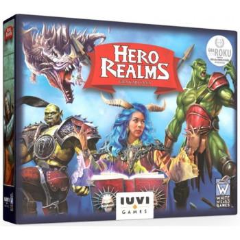 Hero Realms: Gra Karciana IUVI Games