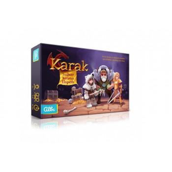 Karak - minidodatek: Sidhar, Kirima & Elsapeth  - Dodatek