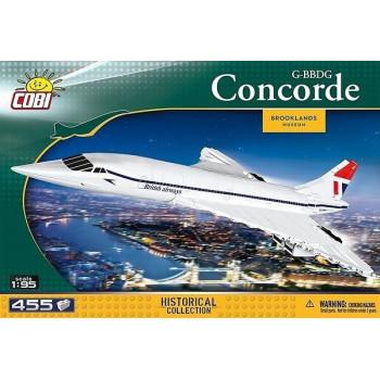HC Concorde