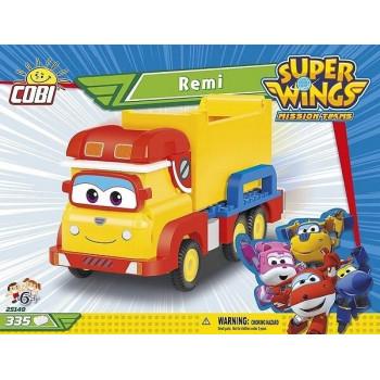 Super Wings Remi