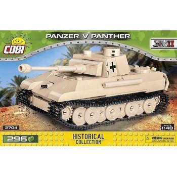 HC WWII Panzer VI Panther