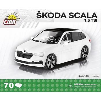 Skoda Scala 1.5 TSI