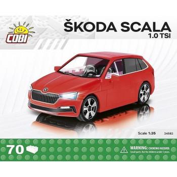 Skoda Scala 1.0 TSI